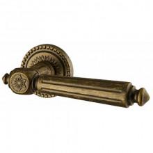 Межкомнатная дверная ручка Armadillo Matador CL4-OB-13 Античная бронза