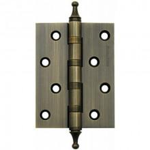 Петля универсальная Armadillo 500-A4 100x75x3 AВ Бронза Box