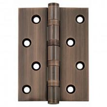 Петля универсальная Armadillo 500-C4 100x75x3 AC Медь Box