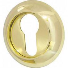 Накладка Armadillo CYLINDER ET-1GP/SG-5 золото/матовое золото 2шт.