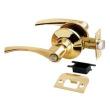 Дверные ручки КНОБЫ Rucetti (с механизмом) HK-02 WC PG Цвет - Золото