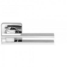 Ручка раздельная Armadillo BRISTOL SQ006-21CP-8 хром