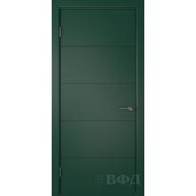 ВФД СТОКГОЛЬМ - Тривиа 50ДГ010 зелёный