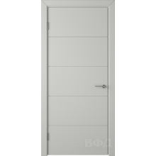 ВФД СТОКГОЛЬМ - Тривиа 50ДГ02 светло-серый