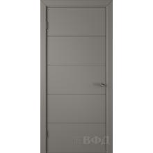 ВФД СТОКГОЛЬМ - Тривиа 50ДГ03 тёмно-серый