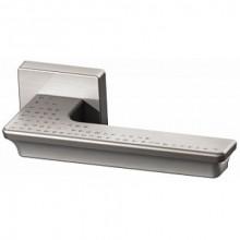 Межкомнатная дверная ручка Armadillo MATRIX USQ7 SN-3 Матовый никель