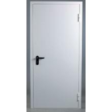 Дверь противопожарная - ДП-01 (860х2070 мм) ДА