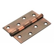Петля стальная универсальная RS 100X70X2.5-4BB AC Цвет - Античная медь
