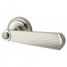 Межкомнатная дверная ручка Armadillo Romeo CL3-SILVER-925 Серебро 925