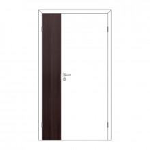 Полотно дверное Олови М3x21 Венге отв. часть 3D с/п