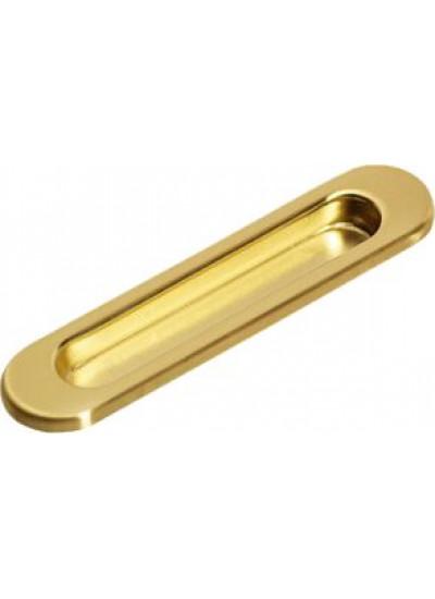 Ручка-купе SB ARSENAL, золото матовое