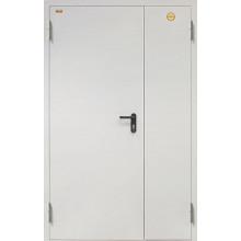 Дверь противопожарная VALBERG - ДП-2-60-2050/1250