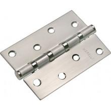 Петля стальная универсальная MORELLI MS 100X70X2.5-4BB SN никель
