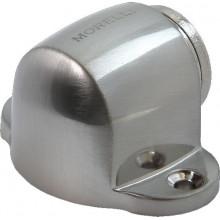 Дверной ограничитель магнитный MORELLI MDS-1 PC полированный хром
