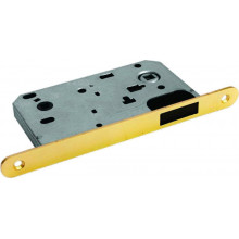 Защелка сантехническая магнитная MORELLI MM 2090 PG матовое золото