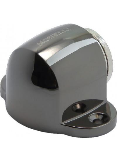 Дверной ограничитель магнитный MORELLI MDS-1 BN черный никель