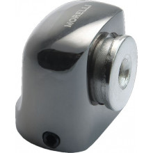 Дверной ограничитель магнитный MORELLI MDS-2 BN черный никель