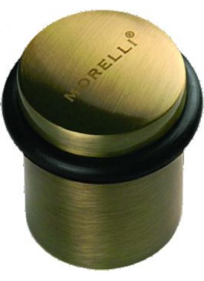 Дверной ограничитель MORELLI DS3 AB бронза