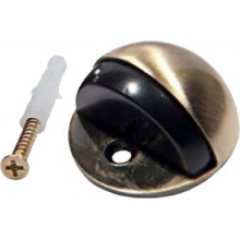 Ограничитель дверной ARSENAL C802 AB, бронза