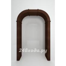 Арка на заказ «Круглая» - (составная, ширина до 150 см)