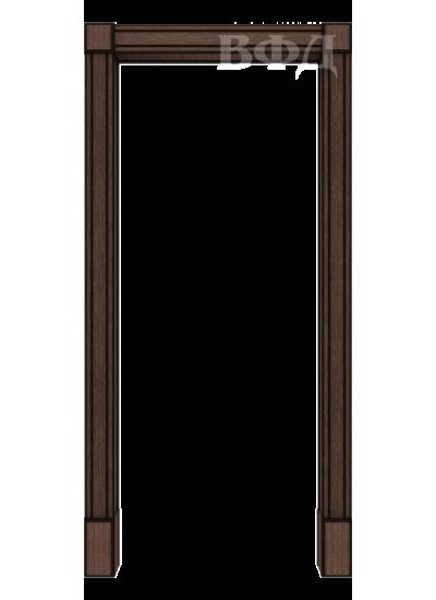 ВФД - Межкомнатная арка Шпон - ВФД - Портал - Венге