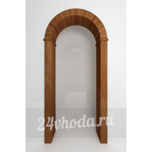 Арка на заказ «Круглая» - (ширина до 100 см)