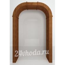 Межкомнатная арка ЛДСП - Романская - (в проем от 100 см)