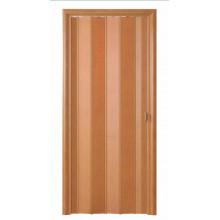 Дверь-гармошка (глухая) - «Стиль» - Груша-карат