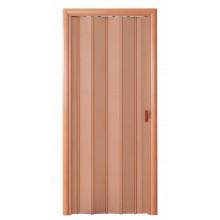 Дверь-гармошка (глухая) - «Стиль» - Ольха