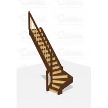 Лестница Г-образная 2 - Стандарт