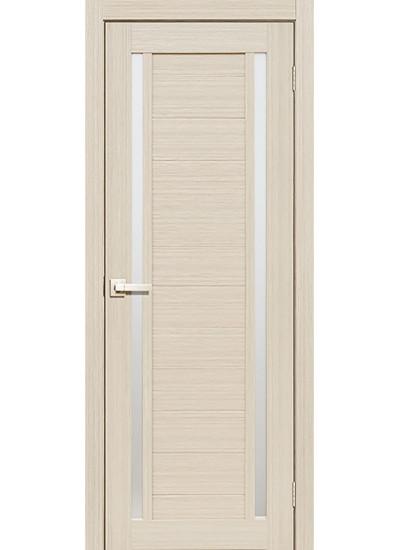 FLY DOORS L23 - (Остекленная) - Бьянка 3D