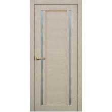 СИБИРЬ-ПРОФИЛЬ - Fly Doors L23 - (Остекленная) - Ясень 3D