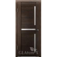 ВФД - GL Atum X16 - (Остекленная) - Венге