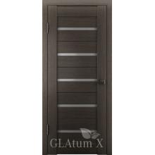 ВФД - GL Atum X7 - (Остекленная) - Венге