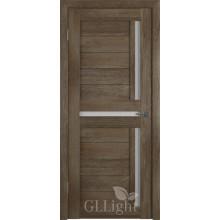 ВФД - GL Light 16 - (Стекло бронза) - Дуб трюфель