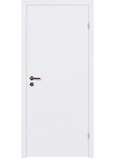 Дверь противопожарная OLOVI - EI30/34db - (Глухая) - Белая