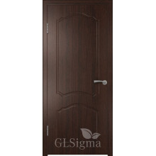ВФД - GL Sigma 31 - (Глухая) - Венге