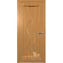 ВФД - GL Sigma 41 - (Глухая) - Миланский орех