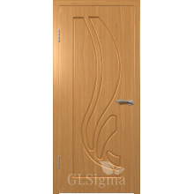 ВФД - GL Sigma 81 - (Глухая) - Миланский орех