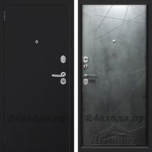 АРГУС - ХЬЮСТОН - (Темный муар / Бетон темный)
