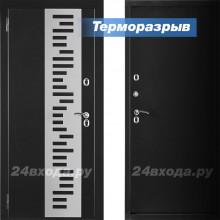 BERSERKER - TTG-302 - (Антик серебро / Антик серебро)