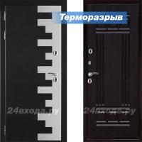 BERSERKER - TTG-303 - (Антик серебро / Венге)