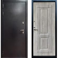 БМВД - ТЕРМО ТФ 115 - (Темное серебро / Дуб шале седой)