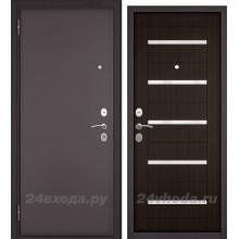 БУЛЬДОРС - START M-142 ЦАРГА - (Букле шоколад / Ларче шоколад)