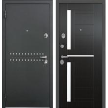 БУЛЬДОРС - Б24 (R10-E2) - (Черный шелк - Венге)