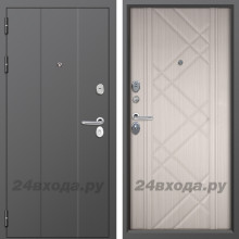 ЦЕНТУРИОН - ЭТАЛОН X30 - (Серебро / Седой дуб)