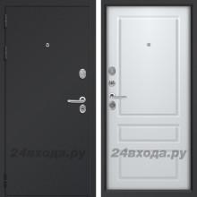 ЦЕНТУРИОН - LUX-6 - (Черный шелк / Софт белый)