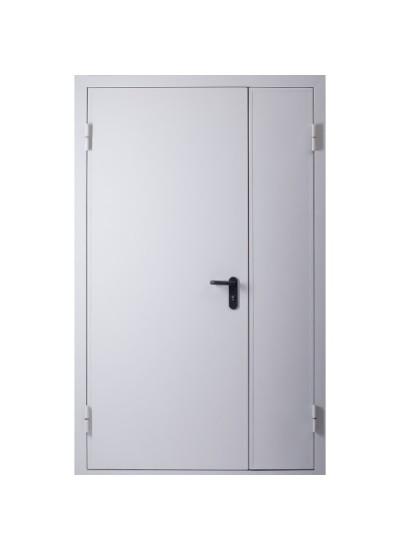 Дверь противопожарная ЛЕГИОНЕР - ДПМ-2 - 2050х1170 мм