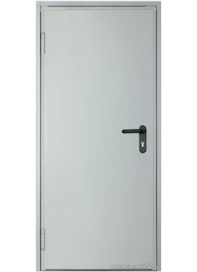 Дверь противопожарная ЛЕГИОНЕР - ДПМ-1 - 2080х980 мм