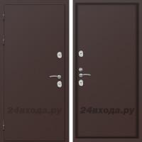 ЛЕГИОНЕР - TERMO Steel 3К - (Металл / Металл)